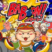 En directo: Baboon!