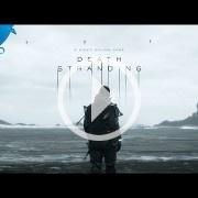 Tráiler de lanzamiento de Death Stranding