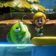 En directo: The Legend of Zelda: Link's Awakening