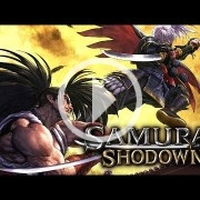 Así se ve Samurai Shodown en Switch