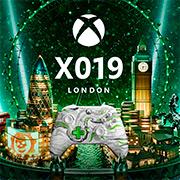 En directo: Inside Xbox - X019
