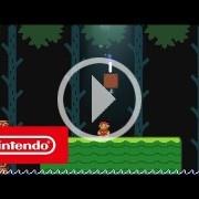 La primera actualización de contenido de Super Mario Maker 2 llega este jueves