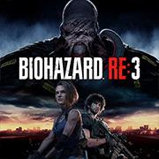 La carátula de Resident Evil 3 Remake se filtra en PlayStation Store