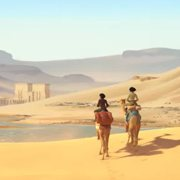 El desarrollo de In the Valley of Gods, en pausa