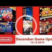 Seis nuevos juegos de NES y SNES llegan a Nintendo Switch Online este mes