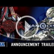 Vanquish y Bayonetta celebran su décimo aniversario con una reedición conjunta