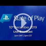 A las 15:00h - Sigue con nosotros el nuevo State of Play
