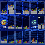 2019 en juegos: Tetris 99