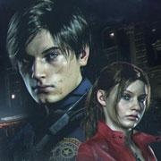 2019 en juegos: Resident Evil 2