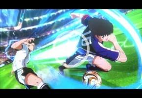 Bandai Namco anuncia Captain Tsubasa: Rise of New Champions