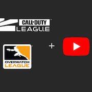 YouTube Gaming emitirá en exclusiva los torneos oficiales de Activision Blizzard