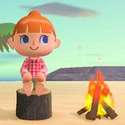 Solo se podrá tener una isla por consola en Animal Crossing: New Horizons