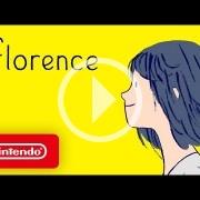 Florence llega a Switch y ordenadores el 13 de febrero