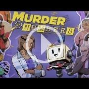 Murder by Numbers se publicará en Switch y PC a principios de marzo