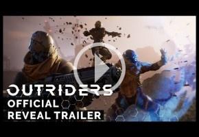 Outriders saldrá también para PS5 y Xbox Series X