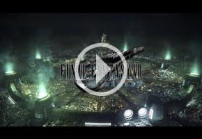 La introducción de Final Fantasy VII Remake lleva al llanto a un 34,1% de la población mundial