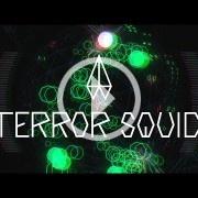 En Terror Squid, el infierno (de balas) eres tú
