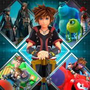 Yakuza 0 y Kingdom Hearts 3 llegan este mes a Xbox Game Pass