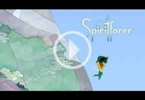 Spiritfarer muestra su gameplay en un nuevo trailer