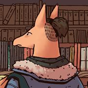 The Bookshelf Limbo: Sobre mí; para los demás