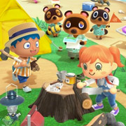 En directo: Animal Crossing