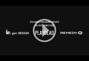 Epic financiará y publicará los próximos juegos de gen DESIGN, Playdead y Remedy