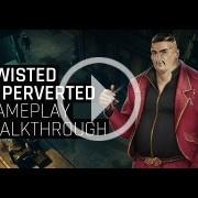 Gamedec lleva el rolazo detectivesco a la Varsovia del siglo XXII