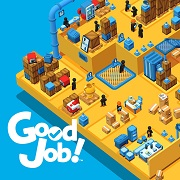 Análisis de Good Job!