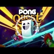Pong ha vuelto, en forma de... ¿aventura épica?