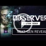 """Observer confirma su llegada a Xbox Series X y PS5 con nuevo tráiler de su """"versión definitiva"""""""