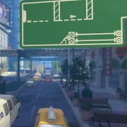 Análisis The Pedestrian