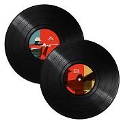 La banda sonora de Ape Out en vinilo es el primer disco en directo hecho con un videojuego