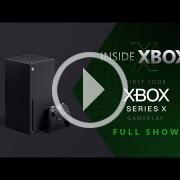 A las 17:00h - Sigue con nosotros el Inside Xbox