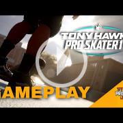 Skaters mayores y entornos de toda la vida en Tony Hawk's Pro Skater 1+2