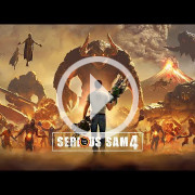 Serious Sam 4 llegará a Steam y Stadia en agosto