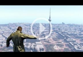 Mafia III: Edición Definitiva esconde un mapa de Rhapsody, un juego cancelado de Hangar 13