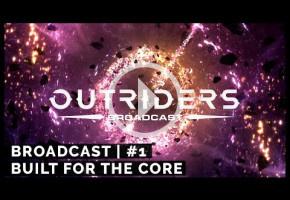 Outriders estrena serie para presentar su gameplay y su universo