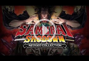 Samurai Shodown: NeoGeo Collection saldrá en junio para PC y un mes más tarde en consolas