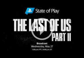 A las 22:00h - State of Play de The Last of Us Parte II