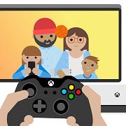 Xbox Family Settings nos ayudará a gestionar el uso de la consola en menores de edad