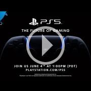 Actualizado: La presentación de PS5 será el jueves día 11 a las 22:00h