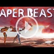 Paper Beast llegará a PC este verano