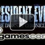 Nuevo tráiler de Resident Evil: The Darkside Chronicles