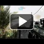 Tremendo tráiler multijugador de Battlefield: Bad Company 2