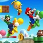 Análisis de New Super Mario Bros. Wii