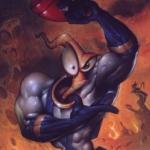 Análisis de Earthworm Jim HD