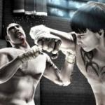 Análisis de The Fight