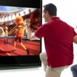 Análisis de Kinect Sports