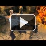 Bulletstorm tiene un diorama como el de Halo 3