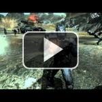 Tráiler de Dust 514 y EVE Online